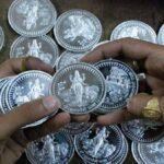 कैसे पहचाने चांदी के सिक्को और गहनों की शुद्धता!